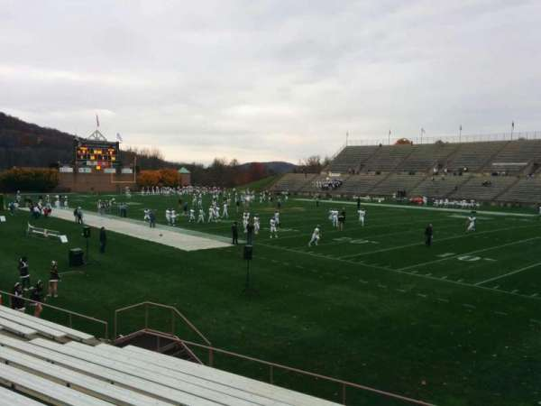Goodman Stadium, section: wa, row: 12, seat: 1