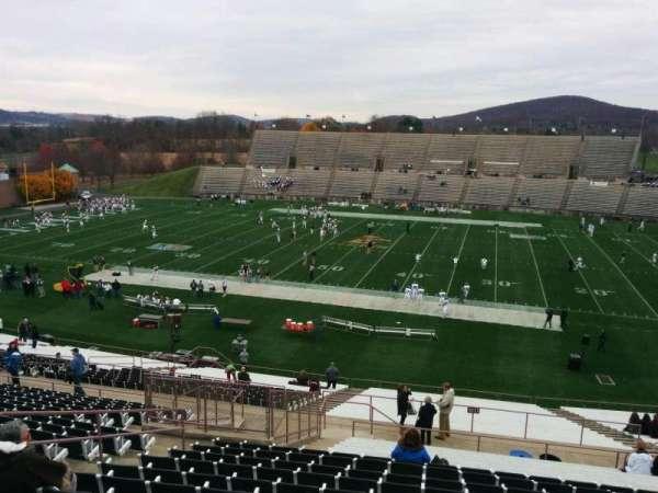 Goodman Stadium, section: wn, row: 20, seat: 16