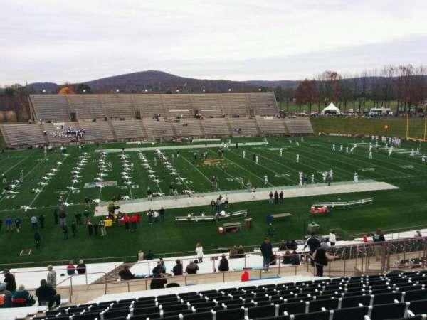 Goodman Stadium, section: wq, row: 20, seat: 17