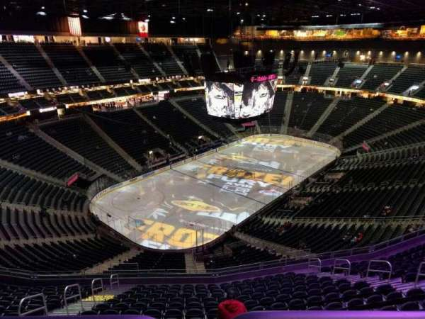 T Mobile Arena Section 218 Home Of Vegas Golden Knights