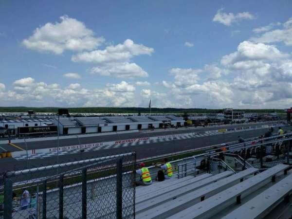 Pocono Raceway, section: 242, row: 10, seat: 14