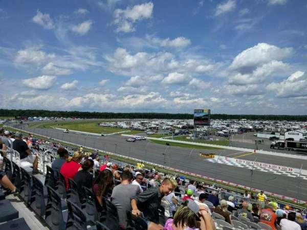 Pocono Raceway, section: 238, row: 41, seat: 12