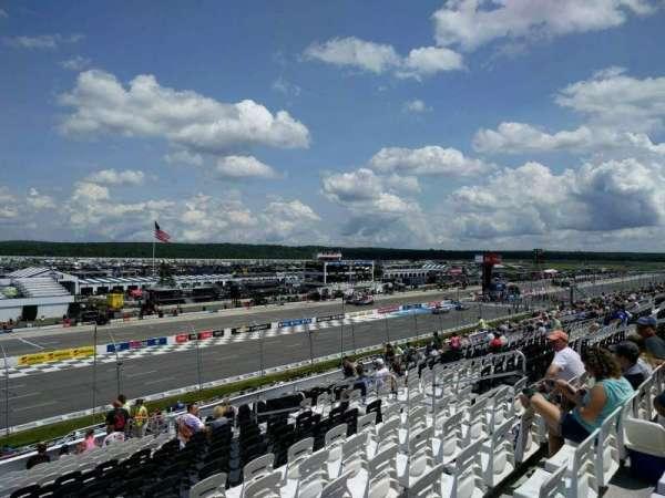 Pocono Raceway, section: 236, row: 37, seat: 12