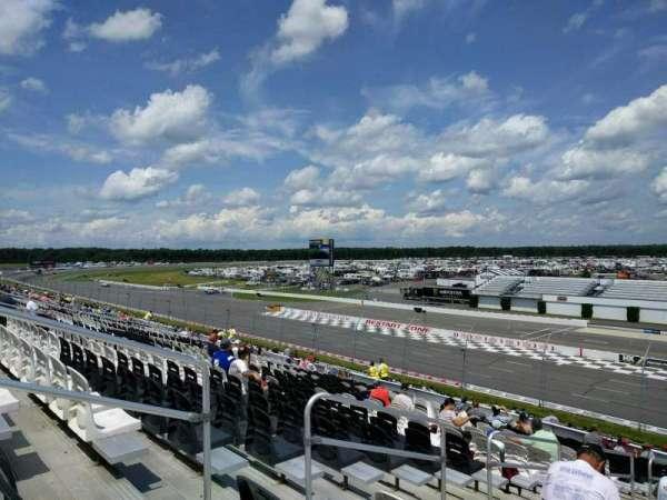Pocono Raceway, section: 234, row: 38, seat: 18
