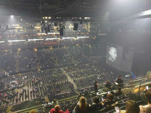 Nationwide Arena, section: 204, row: n, seat: 14