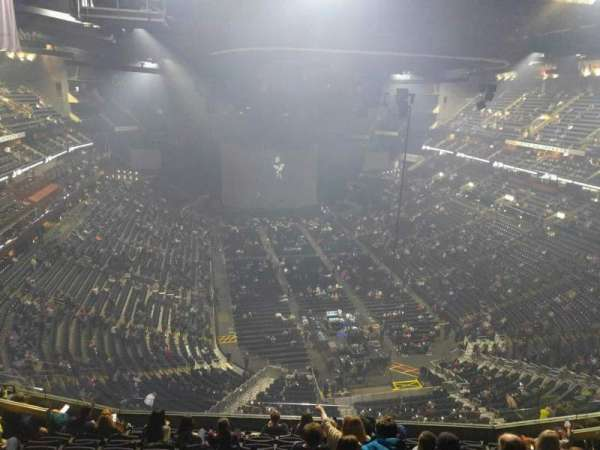 Nationwide Arena, section: 211, row: k, seat: 12