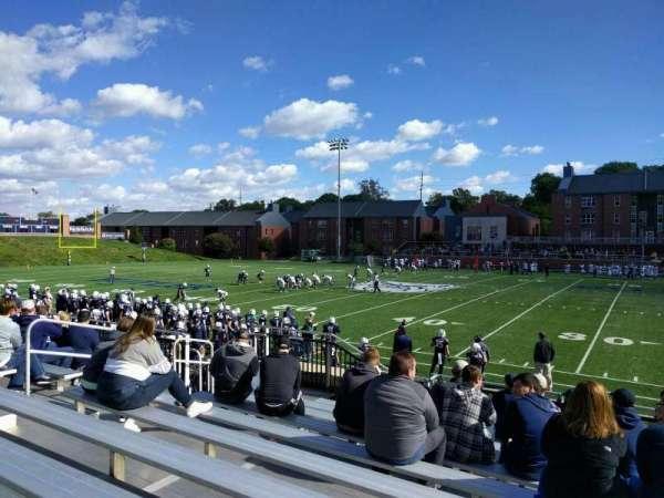 Sellick Bowl, section: 3, row: GA