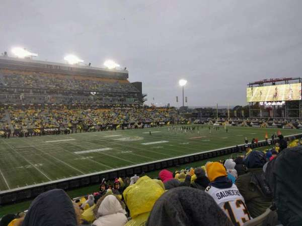 Tim Hortons Field, section: 117, row: 21, seat: 23