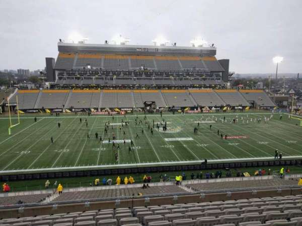 Tim Hortons Field, section: 216, row: 11, seat: 17