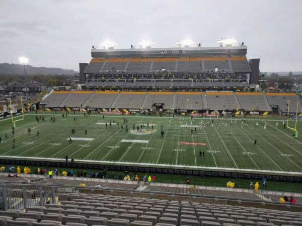 Tim Hortons Field, section: 214, row: 15, seat: 12