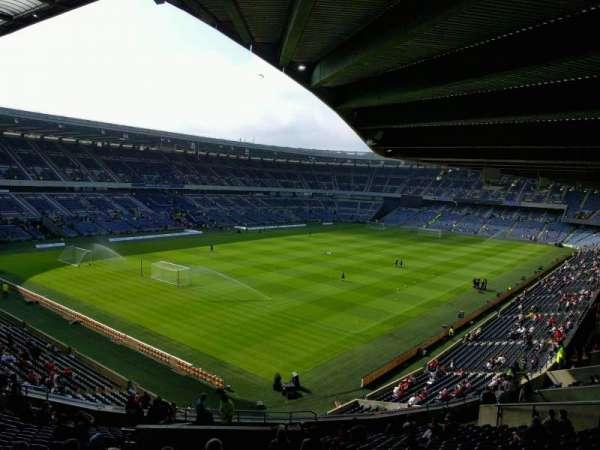 Murrayfield Stadium, section: S4, row: x, seat: 16