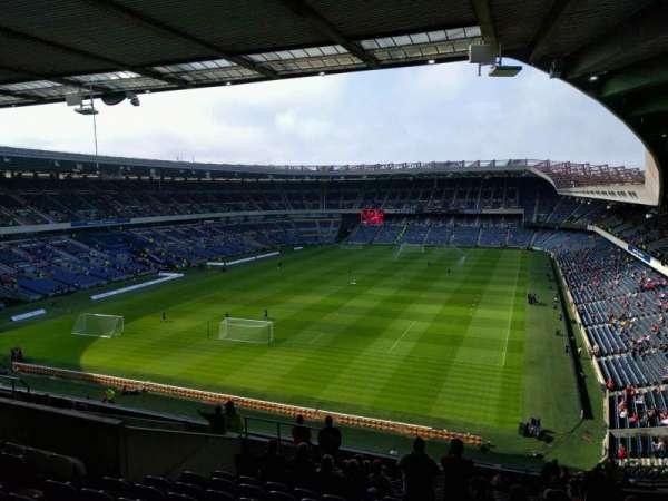 Murrayfield Stadium, section: S6, row: ff, seat: 38