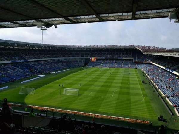 Murrayfield Stadium, section: S8, row: gg, seat: 15