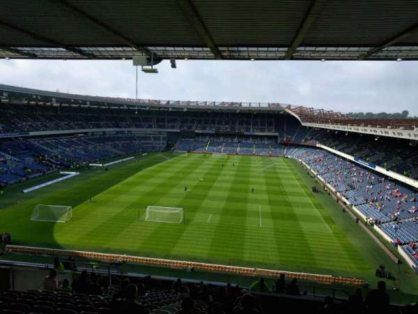 Murrayfield Stadium, section: S10, row: kk, seat: 18
