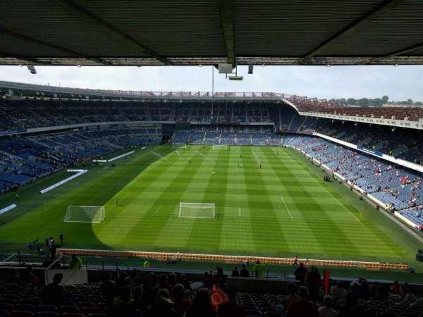 Murrayfield Stadium, section: S12, row: oo, seat: 18