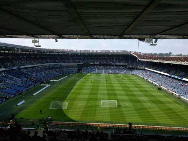Murrayfield Stadium, section: S14, row: oo, seat: 20