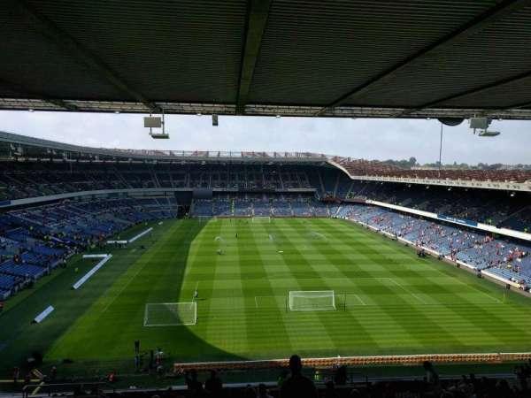 Murrayfield Stadium, section: S16, row: nn, seat: 21