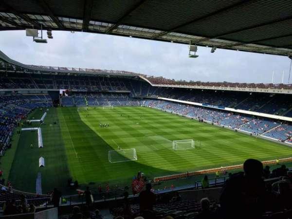 Murrayfield Stadium, section: S18, row: hh, seat: 17