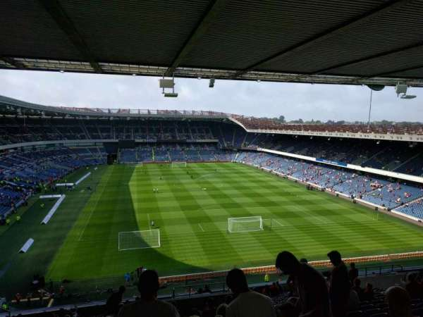 Murrayfield Stadium, section: S20, row: mm, seat: 19