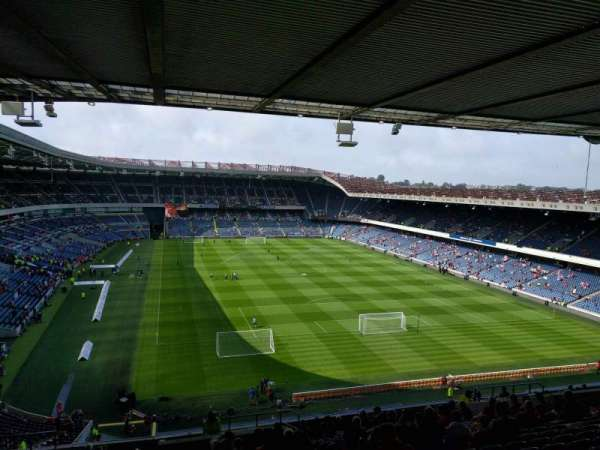 Murrayfield Stadium, section: S20, row: ll, seat: 18