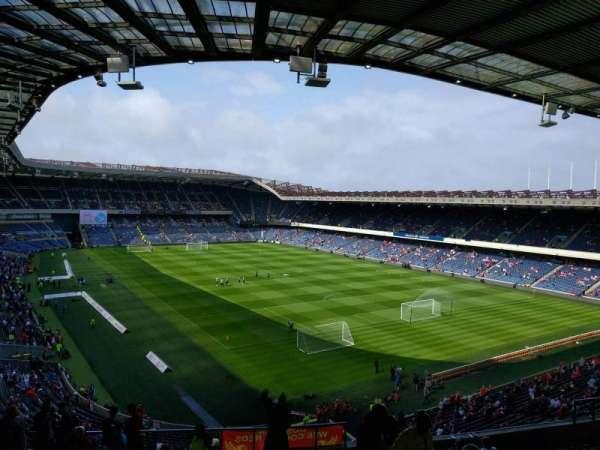 Murrayfield Stadium, section: W4, row: bb, seat: 15