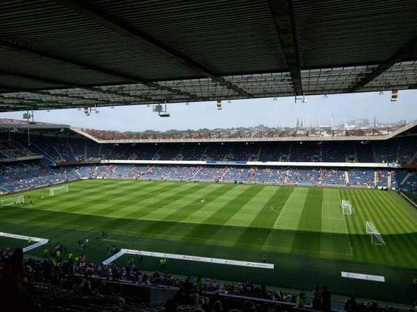 Murrayfield Stadium, section: W12, row: oo, seat: 14
