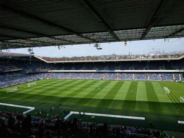 Murrayfield Stadium, section: W14, row: oo, seat: 18