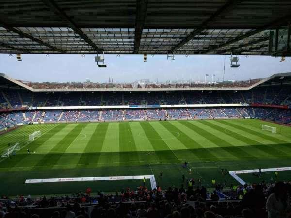 Murrayfield Stadium, section: W26, row: ll, seat: 14