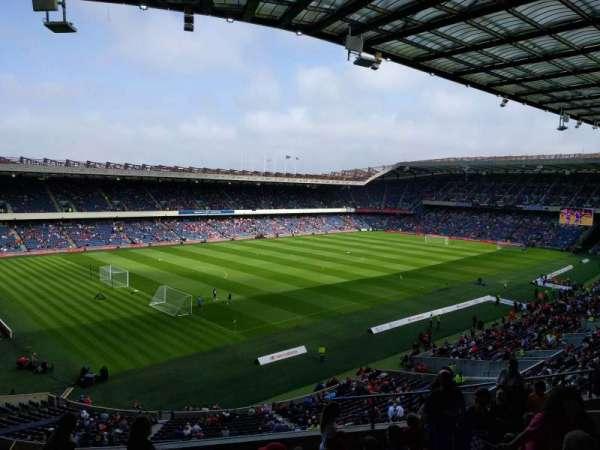 Murrayfield Stadium, section: W38, row: x, seat: 42