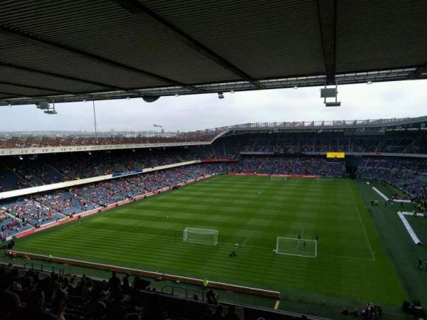 Murrayfield Stadium, section: N2, row: mm, seat: 13