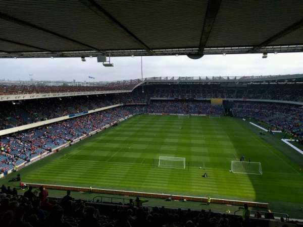 Murrayfield Stadium, section: N6, row: nn, seat: 19