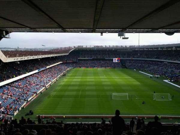 Murrayfield Stadium, section: N10, row: nn, seat: 19