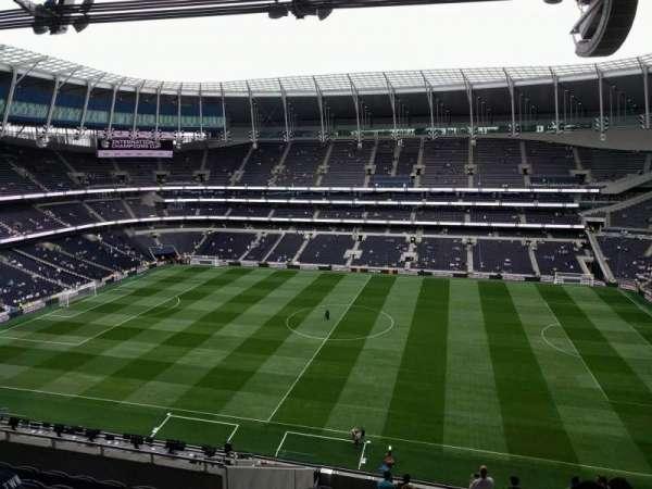Tottenham Hotspur Stadium, section: 503, row: 15, seat: 131