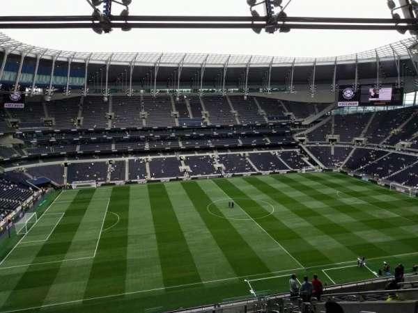 Tottenham Hotspur Stadium, section: 506, row: 16, seat: 223