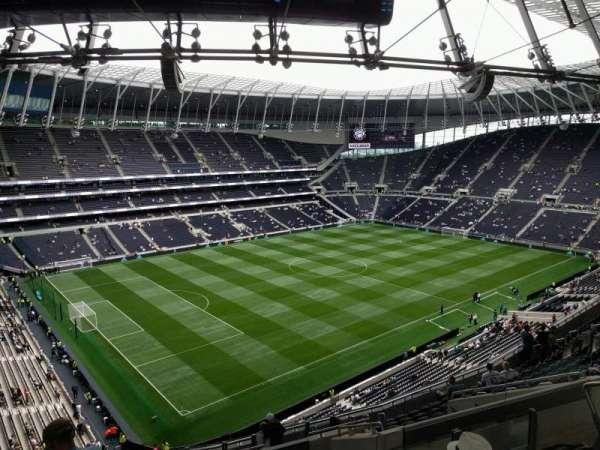 Tottenham Hotspur Stadium, section: 510, row: 15, seat: 329