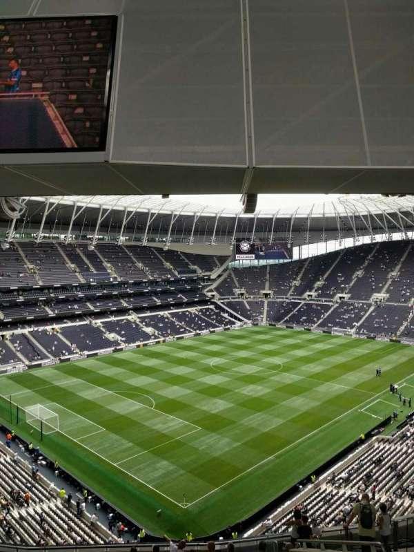 Tottenham Hotspur Stadium, section: 510, row: 15, seat: 350