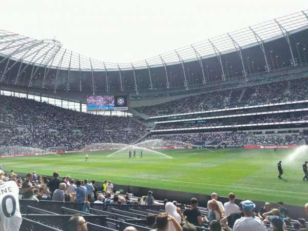Tottenham Hotspur Stadium, section: 121, row: 15, seat: 663