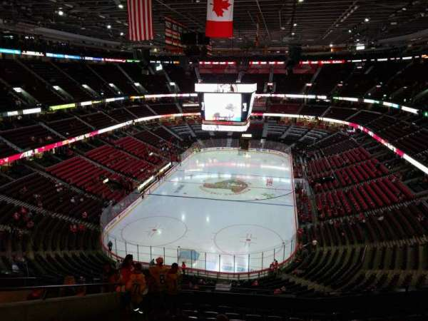 Canadian Tire Centre, section: 328, row: k, seat: 21
