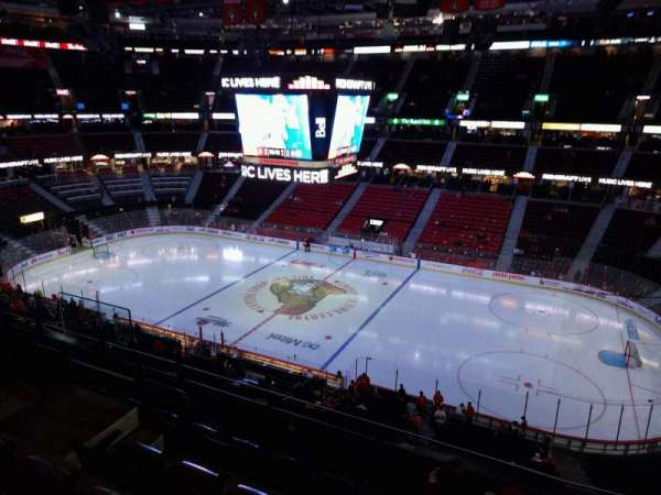 Canadian Tire Centre, section: 306, row: e, seat: 10