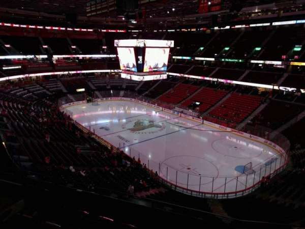 Canadian Tire Centre, section: 304, row: e, seat: 11