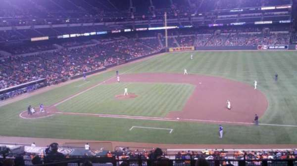 Oriole Park at Camden Yards, section: 218, row: 8, seat: 15