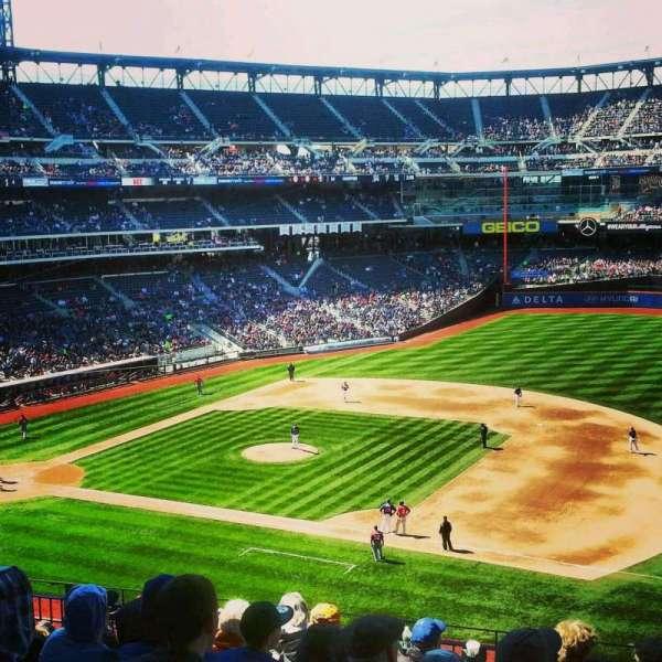 Citi Field, section: 310, row: 11, seat: 7