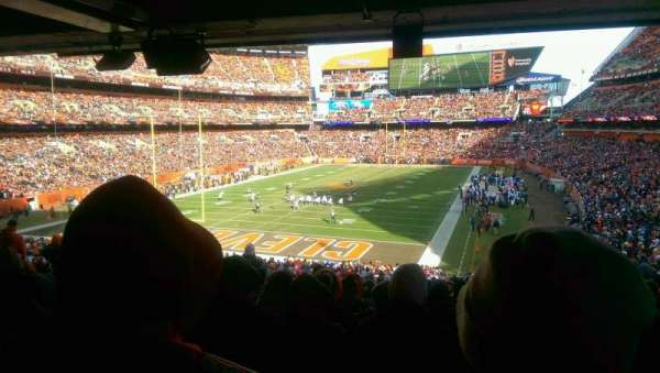 FirstEnergy Stadium, section: 149, row: 38, seat: 18