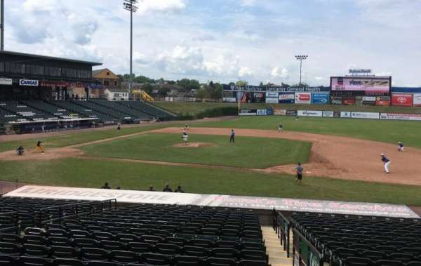 Clipper Magazine Stadium, section: 8, row: CONCOURSE