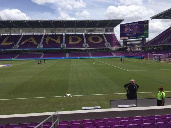Orlando City Stadium, section: 12, row: J, seat: 15