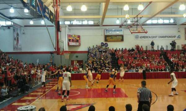 Pritchard Gymnasium, section: 111, row: F, seat: 6