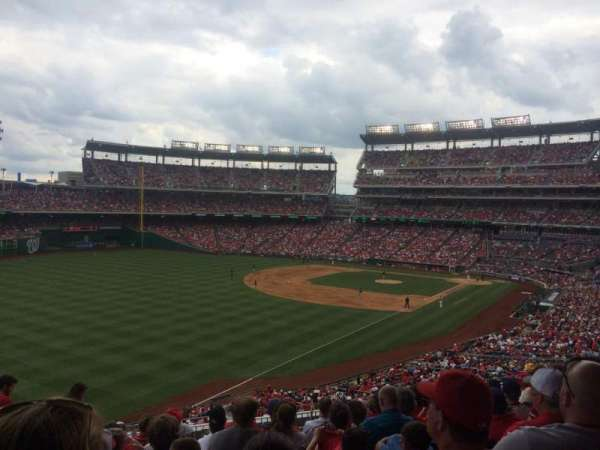 Nationals Park, section: 202, row: K, seat: 24