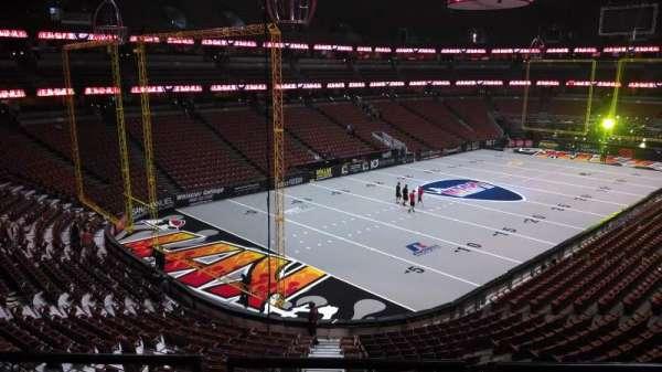 Honda Center, section: 324, row: C, seat: 8