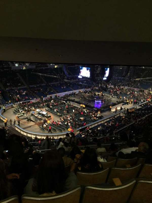 Old Nassau Veterans Memorial Coliseum, section: 308, row: O, seat: 15