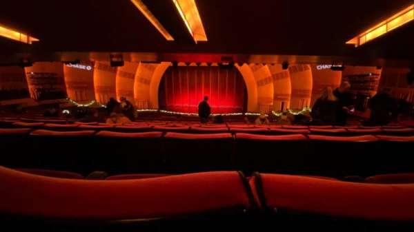 Radio City Music Hall, section: 1ST Mezzanine 3, row: L, seat: 309